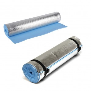 Camping, beach accessories - Esterilla Insulating for camping  2x0,50mts