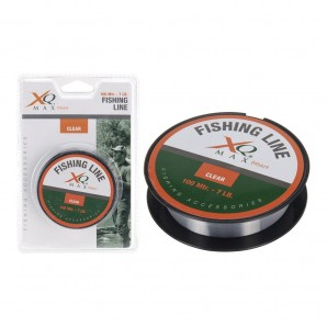 Thread to fish 100mts  ø 0,25mm 1lb