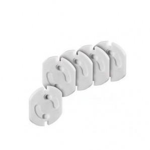 Pack 5 protectores para enchufe Schucko GSC 0200063