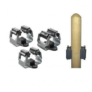 Comprar Set of 3 supports for escoba online
