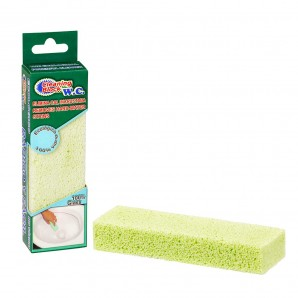 Drugstore and cleaning - Cleaning block wc Individual flap