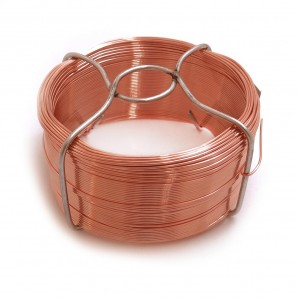 Wire earn number3 - 0,80mm x 50mts  - 200gr