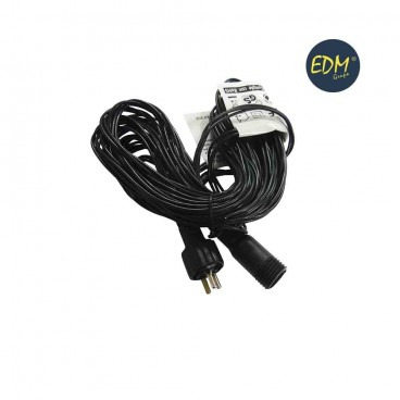 Extension cable 5mts para guirnalda o cortina easy-connect (interior-exterior)