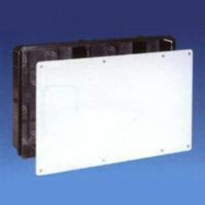 Electrical panels and boxes - Cover for registration 5503 525x320 SOLERA 5503TA