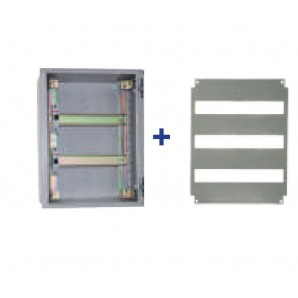 Accessories for electric boxes - Chassis for automatic placement for reference PX608030 and PX608030TP SOLERA CHX5