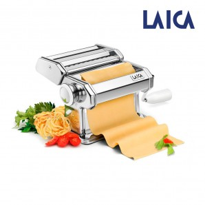 Maquina motorizable para hacer pasta pm2000 laica