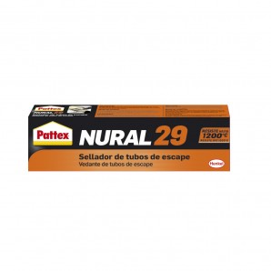 Adhesives and silicone - Pattex nural 29 150 gr