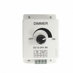 Accessories led - Dimmer for led strip