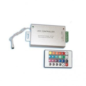 Controller for led strip RGB GSC 1500301