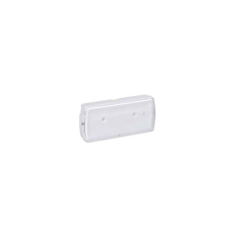 Luminaria de emergencia Legrand URA21 LED