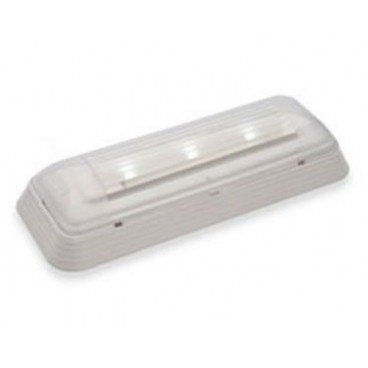 Emergency luminaire 300 lumens Normalux DUNNA LED