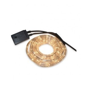 Kit 10M 18W tubo flexible LED 3000K-4000K IP44 multifunción GSC 5204434