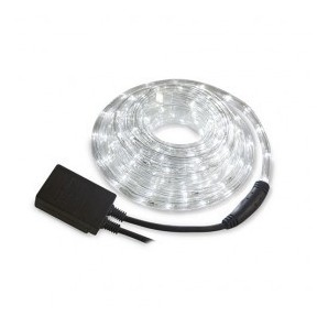 Strisce Led - Kit 10M tubo flessibile LED 15000K-20000K multifun. GSC 5204435