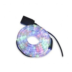 Kit 10M 18W tube flexible LED RGB multi-function IP44 GSC 5204436