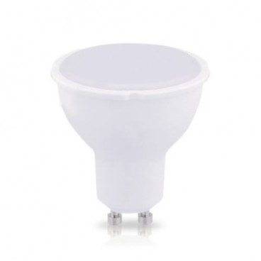 Led bulb 6W GU10 460 lumens warm light 2700K