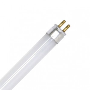 Tubos fluorescentes - T4 8W 6400K 480 lm EDM 31045 fluorescent tube