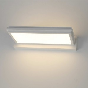 APLIQUE LED 30W, 3000K DIMMABLE NEW OR BLANCO
