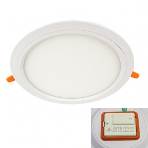DOWNLIGHT LED 25W 4000K DRIVER EXTRAIBLE SIRION