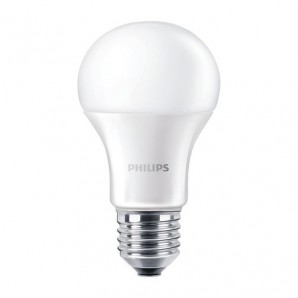 Lámpara CorePro LED BULB 11W/75W E27 2700K PHILIPS 49076100