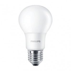 Lámpara CorePro LED BULB ND 7,5-60W A60 E27 865 PHILIPS 57785100