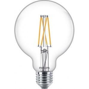 Lámpara CLA LEDBulb DT9-60W E27 CRI90 G93 CL PHILIPS 64656100