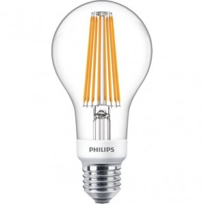 Lámpara CLA LED BULB D 12-100W A67 E27 827 CL PHILIPS 80631900