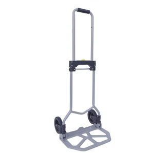 Trolleys and pallet trucks