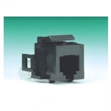 RJ11 female connector category 3e BJC 3173-N