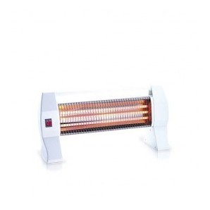 Heaters and stoves - Estufa de cuarzo peana 1200W
