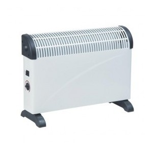 Heaters and stoves - Calefactor convector 2000W GSC