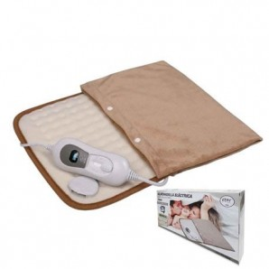 Blankets and heating pads - Pad electric dual 100W 40x50 cm
