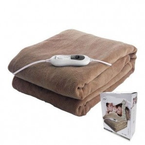 Blankets and heating pads - Electric blanket 120W 180x130cm