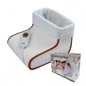 Personal care - Warms feet electric 100W 30x30x24cm