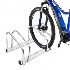 Bike - Support for two bicycles