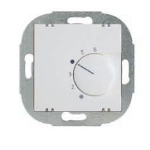 BJC thermostat salon de 23144 blanc