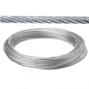 Steel cable - 158