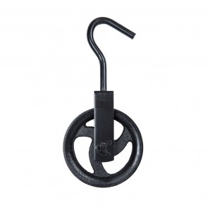 Pulley Ben 14 centimetri