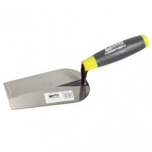 Maurer Gummy-grip Trowel 349 180mm.