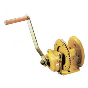 Maurer Manual Winch 550 Kg.