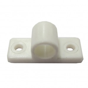 Bridge Rod Window catch White