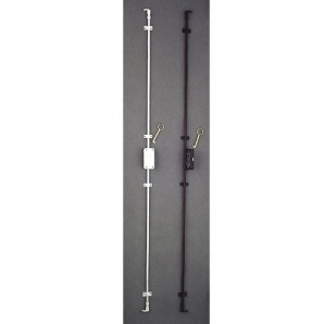 Rod Brown Bolt 1 Meter 837