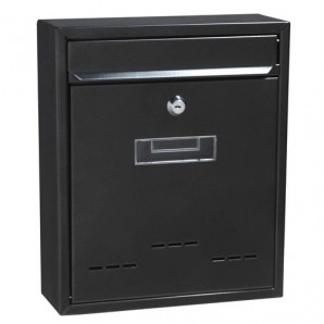 Mailboxes - 1237