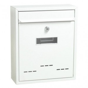 Mailboxes - 1238