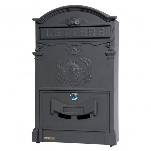 Mailboxes - 1240