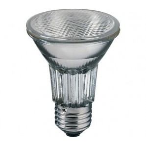 Reflector bulbs and PAR - Bombilla halógena PHILIPS PAR20 50W E27 230V
