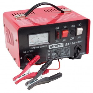 Yamato battery charger Bat-14