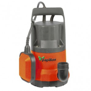 Papillon Dolphin Submersible Water Pump