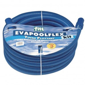 Hoses for swimming pools - 1789