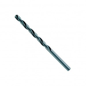 Alpen Hss Super Long Drill Bit 4.50x120/ 80 mm.