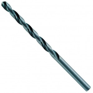 Alpen Hss Super Long Drill Bit 10.00x180 / 120 mm.